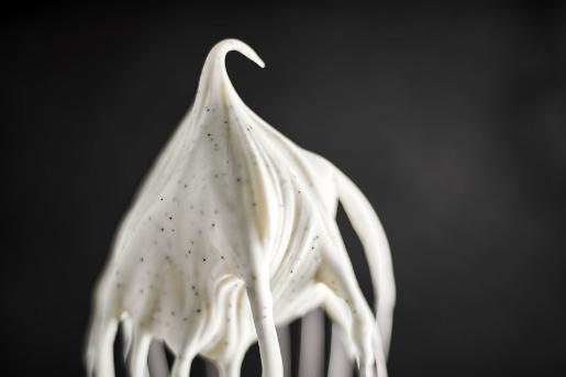 RECETTES pour les pros norohy vanille
