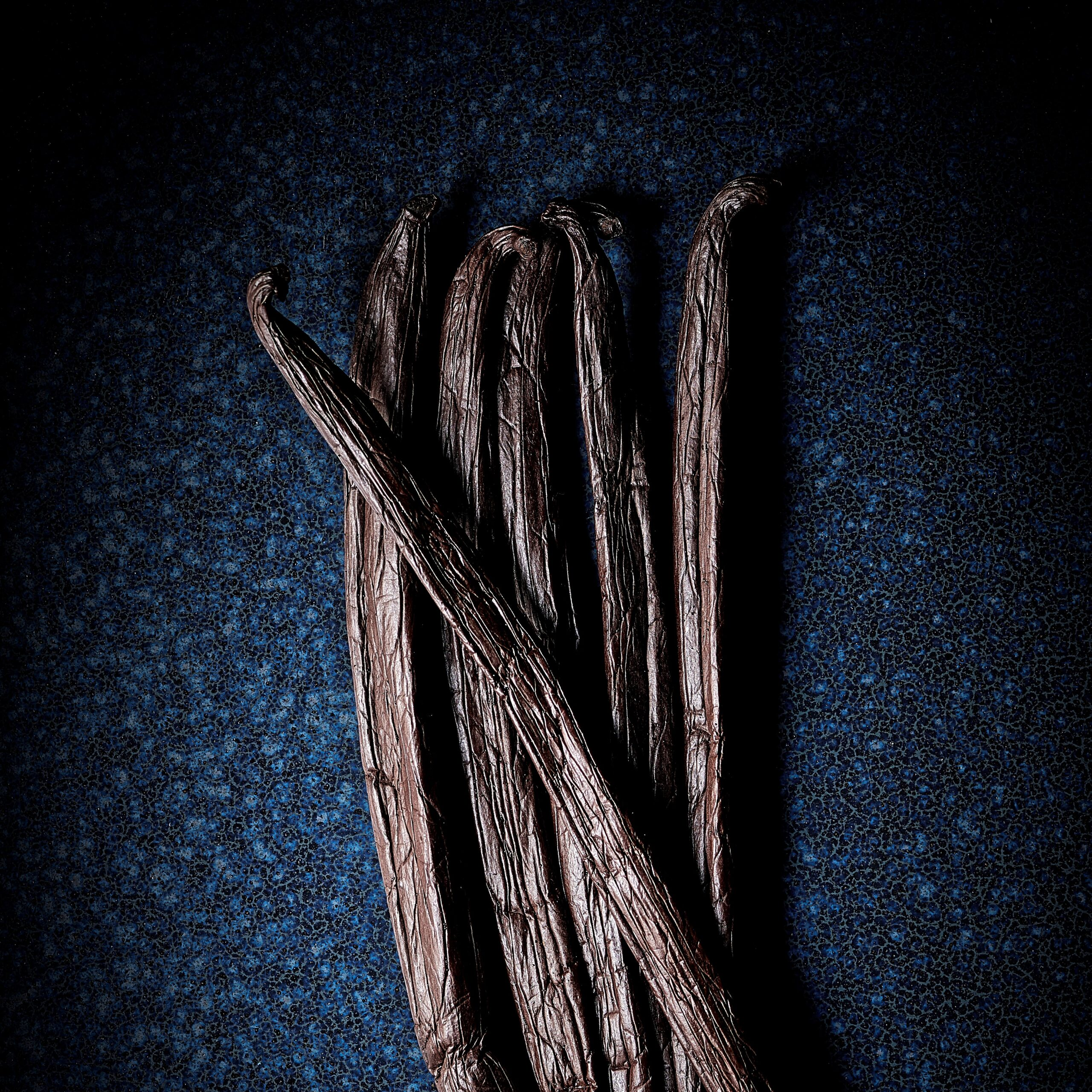 GOUSSE vanille de TAHITI Norohy
