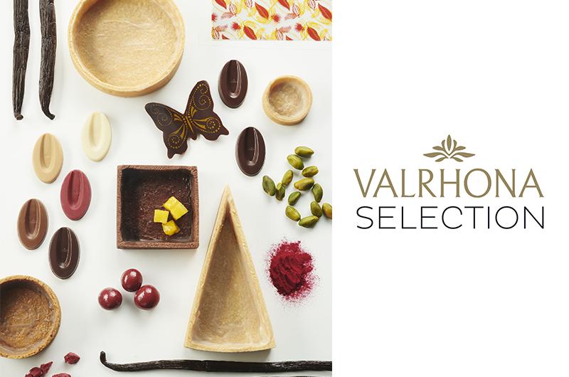 Norohy et Valrhona Selection collectif de marques engagées